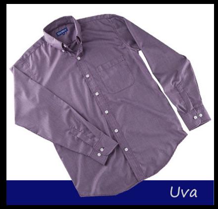 Camisa de Vestir para Caballero Modelo Diana – Camisetas Monterrey 6c46db4f986