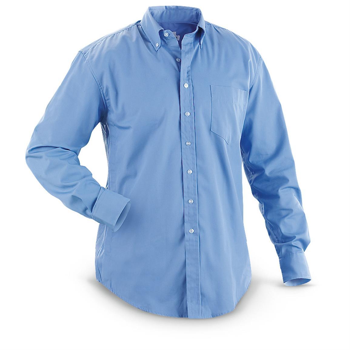 Camisa de vestir caballero – Camisetas Monterrey f5e70156b17
