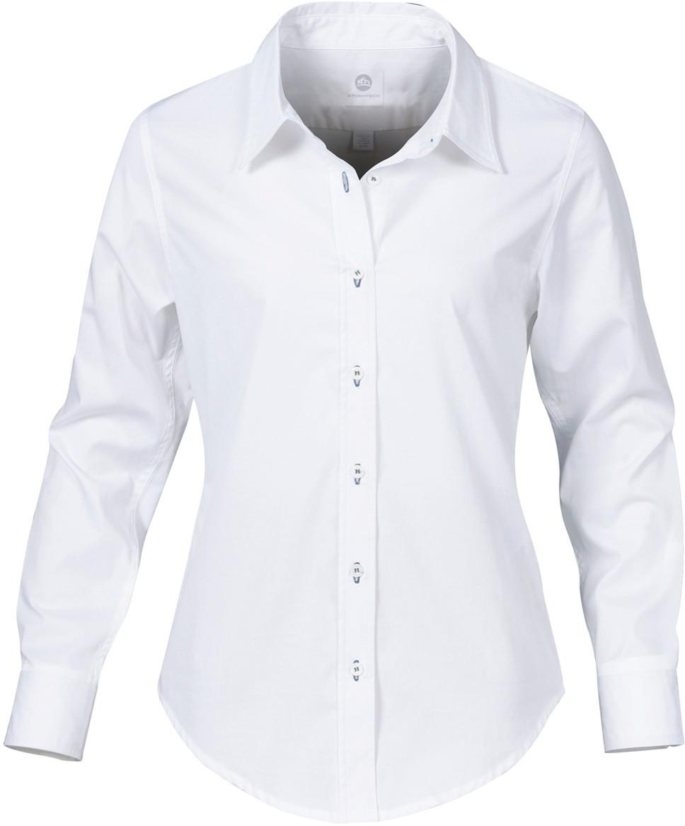 Camisa De Vestir Para Dama Camisetas Monterrey